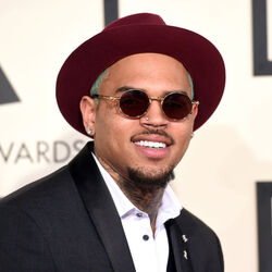 Chris Brown Wins Court Battle Against His Former Manager