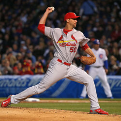 Adam Wainwright Did Something Really Cool For A Minor League Teammate This Offseason