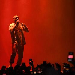 """Kanye West Settles $2.5M Lawsuit Over """"New Slaves"""" Sample"""