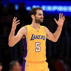 José Calderón Made $415,000 By Being On The Golden State Warriors For Less Than Two Hours