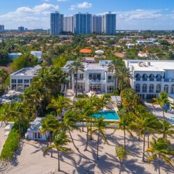 """Tommy Hilfiger Lists """"Unusual"""" Miami Mansion For $27.5 Million"""