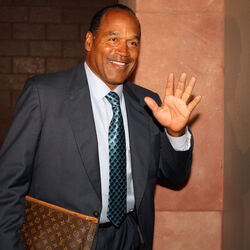 O.J. Simpson Could Soon Be A Free Man... And A Millionaire!