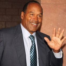 O.J. Simpson Could Be A Free Man Very Soon... And He'll Walk Out Of Prison A Multi-Millionaire!