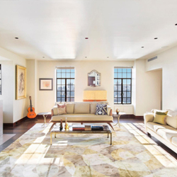 Ron Howard Wants $12.5 Million For Coveted Manhattan Apartment