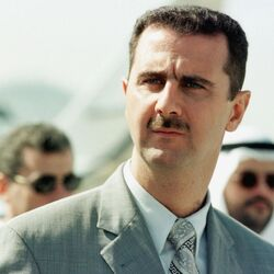 Bashar al-Assad Net Worth: How Rich Is The Syrian Dictator?