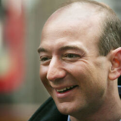 Jeff Bezos Is Selling $1 Billion Of Amazon Stock Every Year For An Awesome Reason