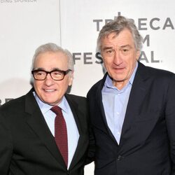Netflix Paid $105M For Film That Brings Together Martin Scorsese, Robert De Niro, and Al Pacino