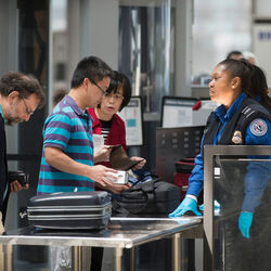 TSA Collected Nearly $1 Million In Lost Change In 2016