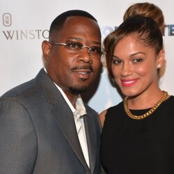 Martin Lawrence Did Not Go Cheap On A New Engagement Ring