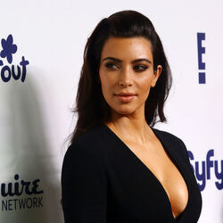 Kim Kardashian's Sex Tape - The Highest Grossing Of All Time - Celebrates 10-Year Anniversary