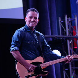 Bruce Springsteen Reveals He Didn't Pay Taxes At The Start Of His Career