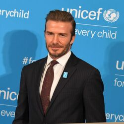 David Beckham Seeks Help From American Billionaire In Attempt To Buy An MLS Team