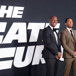 'The Fate Of The Furious' Has Biggest Global Opening Weekend Ever
