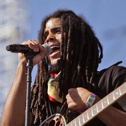 Skip Marley Net Worth