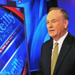 Bill O'Reilly Fired From $20 Million Per Year Fox News Job