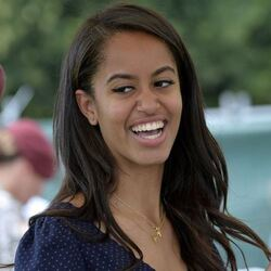Malia Obama Net Worth