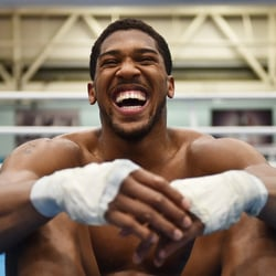 Anthony Joshua Net Worth