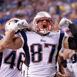 Rob Gronkowski Restructured His Contract And Could Become The Highest-Paid Tight End In The NFL