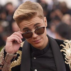 Justin Bieber Is The First Male Artist To Reach A Certain 'Billboard' Hot 100 Milestone
