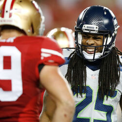 Richard Sherman Will Give A Scholarship To A Virginia High School Senior For Improving Her Grades