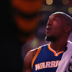 David West Is Making A Huge Sacrifice For The Second Consecutive Year In The Pursuit Of His First Ring