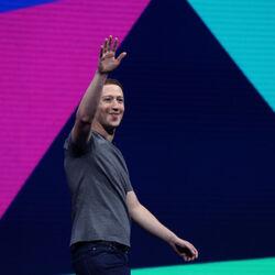 Is Mark Zuckerberg Eyeing A Run For President?