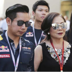Red Bull Heir In Hot Water Over Fatal Hit-And-Run