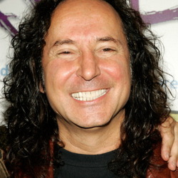 Steve Augeri Net Worth