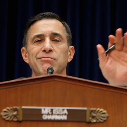 Darrell Issa Is The Richest Member Of Congress Today And He Earned His $460 Million Fortune In The Most Annoying Way Possible