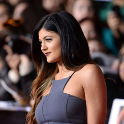 Kylie Jenner Donates $1M To Children In Developing Countries