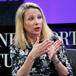 How Much Money Did Marissa Mayer Make During Her Time At Yahoo?