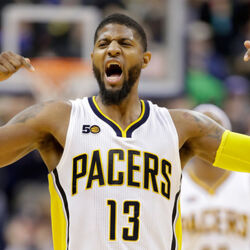 One Simple Vote Today Could Earn Paul George A TON Of Extra Money