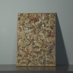 A Painting Found In An Arizona Garage Might Be A $10M Jackson Pollock