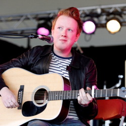 Alex Trimble Net Worth