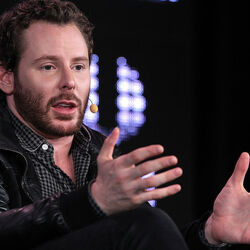 Billionaire Sean Parker's Screening Room Streaming Service Getting Pushback From Hollywood