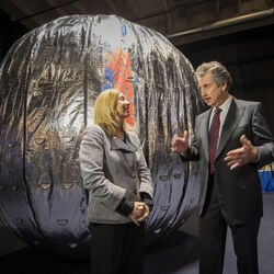 NASA-Affiliated Space Billionaire Robert Bigelow Says Aliens Are Already On Earth