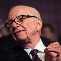 Fox News Scandals Are Costing Rupert Murdoch Over $1.6 Billion