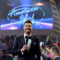 Ryan Seacrest Can Host The New 'American Idol,' But For Less Money