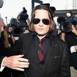 Johnny Depp Alleges Former Managers Took Loans Of $40 Million From Him Without Asking