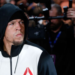 UFC Fighter Nate Diaz Just Got Hit With A Million-Dollar Lawsuit