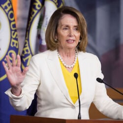 Nancy Pelosi Has A Surprisingly MASSIVE Personal Net Worth