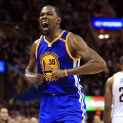 A Pair Of Game 5 NBA Finals Tickets Just Sold For A Record-Setting $133,000