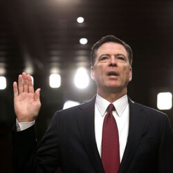 James Comey Has A Surprisingly High Net Worth