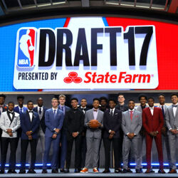 Not An NBA Lottery Pick? It Could Be Better To Get Drafted In The Second Round, Instead