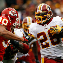 How Losing All Of His Money Nearly Drove Clinton Portis To Commit Murder