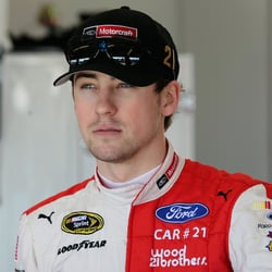 Ryan Blaney Net Worth