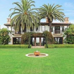 Beyoncé And Jay-Z Move Into $400,000-A-Month Malibu Mansion
