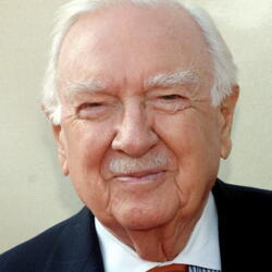 Walter Cronkite Net Worth