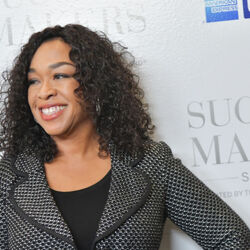 Shonda Rhimes Dropped $4.6 Million On Third Hancock Park Area Home