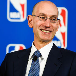Adam Silver Net Worth And Salary